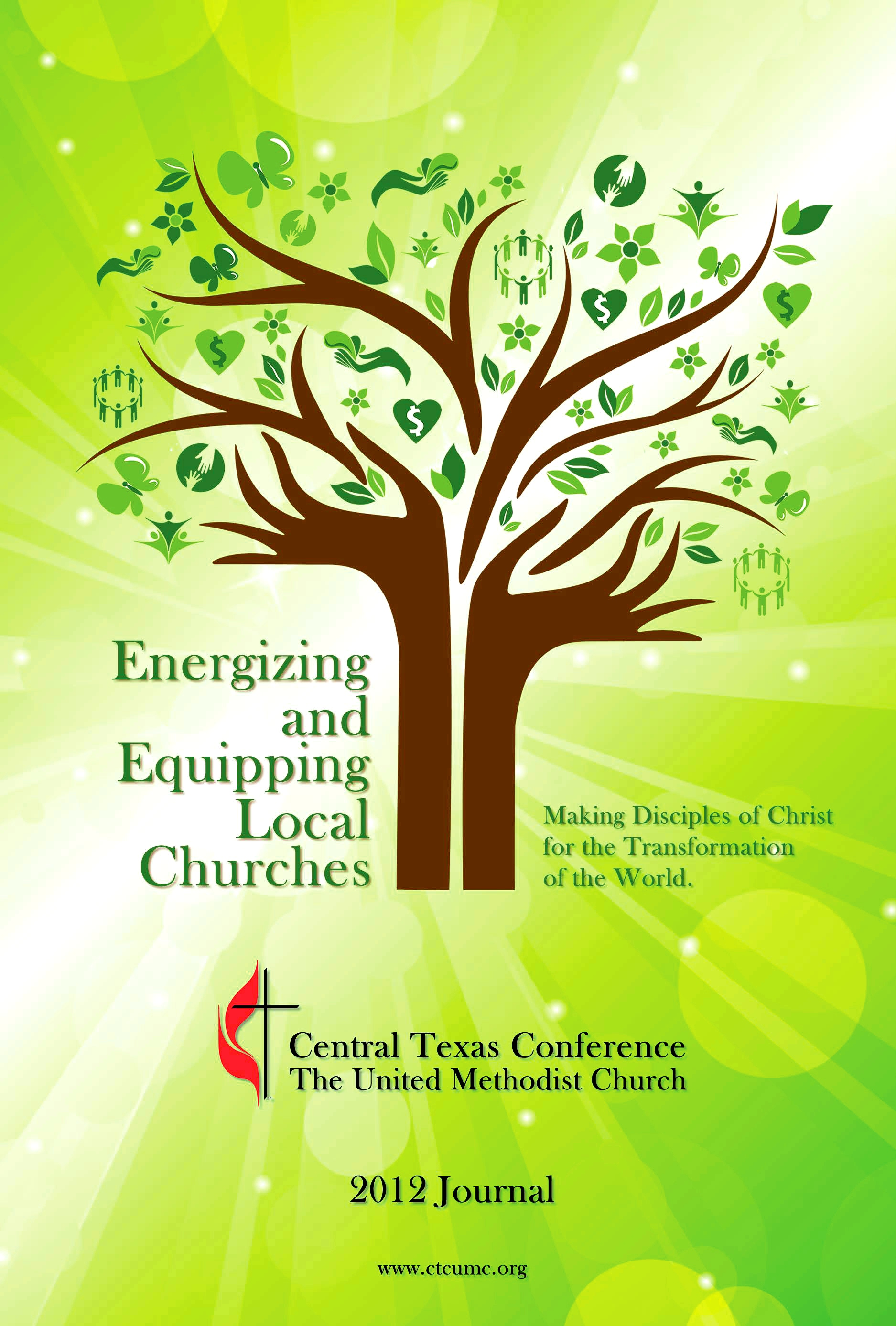 Central texas umc 2012 conference journal 2012 conference journal sciox Choice Image