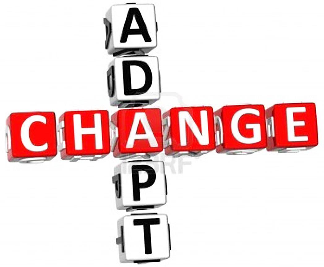 Adaptive Change Model