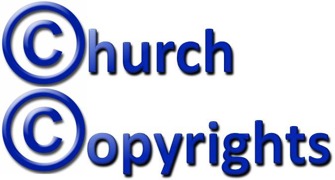 Central Texas Umc Church Copyright Licenses