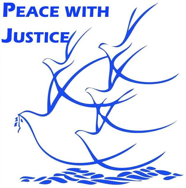 peace and eco social justice Peace and justice studies explores issues of human rights, social justice, peace, violence, and conflict, exploring their connections and distinctions through an interdisciplinary curriculum that stimulates students to develop the critical thinking skills necessary to face global challenges.
